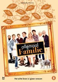 Allemaal Familie-DVD