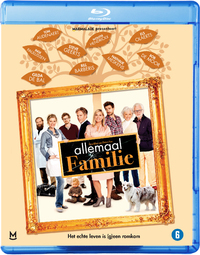 Allemaal Familie-Blu-Ray