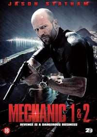 Mechanic 1-2-DVD