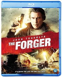 The Forger-Blu-Ray