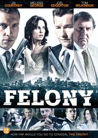 Felony-DVD