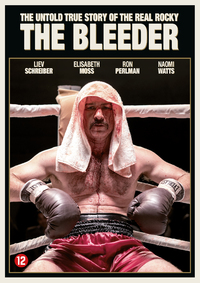 The Bleeder-DVD