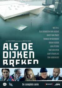 Als De Dijken Breken-DVD