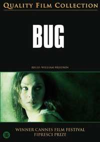 Bug-DVD