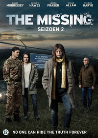The Missing - Seizoen 2-DVD