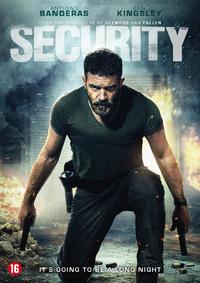 Security-DVD