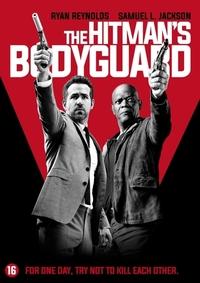 The Hitman's Bodyguard-DVD