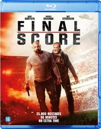 Final Score-Blu-Ray