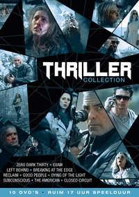 Thriller Collection-DVD