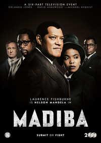 Madiba - Seizoen 1-DVD