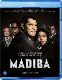 Madiba - Seizoen 1-Blu-Ray
