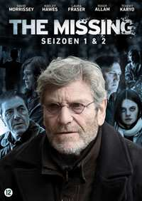 The Missing - Seizoen 1-2-DVD