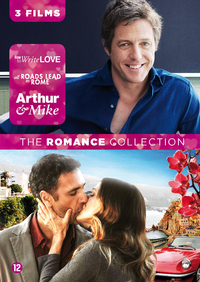 The Romance Collection 2 (3 Films)-DVD