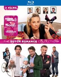The Dutch Romance Collection (3 Films)-Blu-Ray