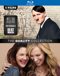 The Quality Collection (3 Films)-Blu-Ray