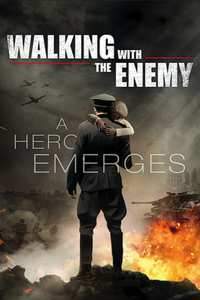 Walking With The Enemy-Blu-Ray