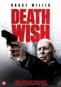Death Wish-DVD