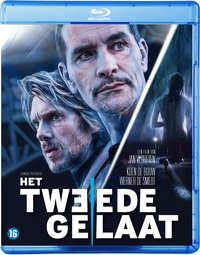 Het Tweede Gelaat-Blu-Ray
