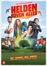 Helden Boven Alles-DVD