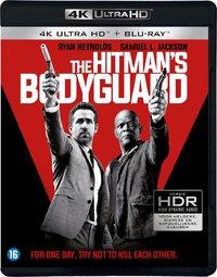 The Hitman's Bodyguard (4K Ultra HD En Blu-Ray)-4K Blu-Ray