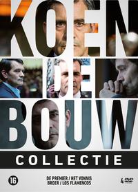 Koen De Bouw Box-DVD