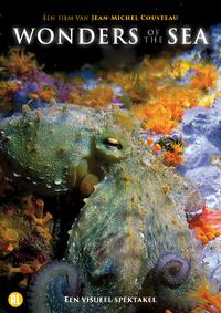Wonders Of The Sea-DVD