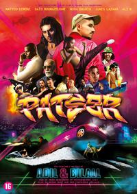 Patser-DVD