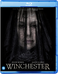 Winchester Mystery House-Blu-Ray