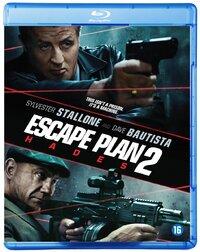 Escape Plan 2-Blu-Ray