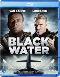 Black Water-Blu-Ray