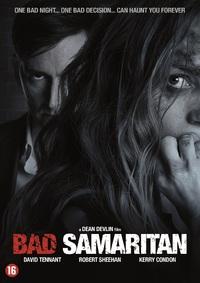 Bad Samaritan-DVD