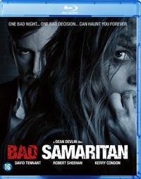 Bad Samaritan-Blu-Ray