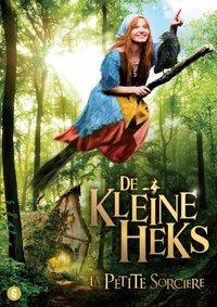 De Kleine Heks-DVD