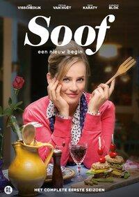 Soof - Een Nieuw Begin-DVD