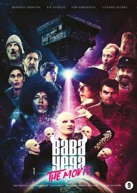 Baba Yega - The Movie-DVD