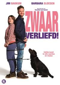 Zwaar Verliefd-DVD