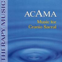 Music For Cranio Sacral-Acama-CD