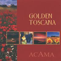 Golden Toscana-Acama-CD