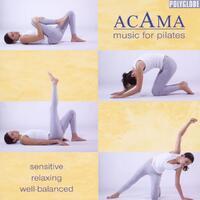 Music For Pilates-Acama-CD