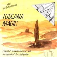 Toscana Magic-Acama-CD