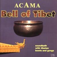Bell Of Tibet-Acama-CD