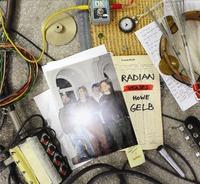 Radian Versus Howe Gelb-Radian & Howe Gelb-CD
