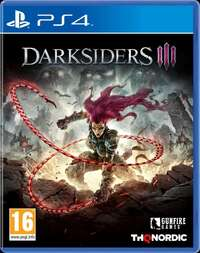Darksiders 3-Sony PlayStation 4