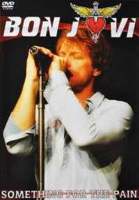 Bon Jovi - Something For The Pain-DVD
