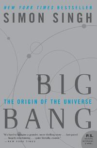Big Bang-Simon Singh
