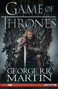 (1)(Fti): Game Of Thrones-Martin G