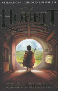 Tolkien, J R R*Hobbit-J.R.R. Tolkien