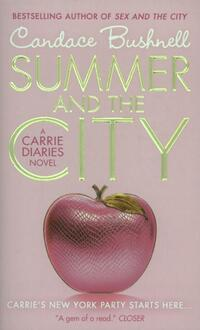 Summer And The City-Candace Bushnell
