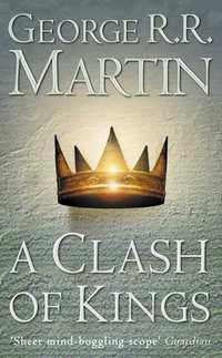 (02 Fti): Clash Of Kings-Martin G