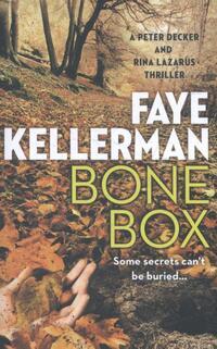 Bone Box-Faye Kellerman